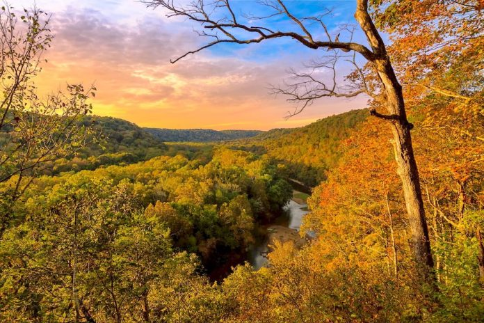 Mammoth Cave National Park-